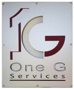 One G sign1